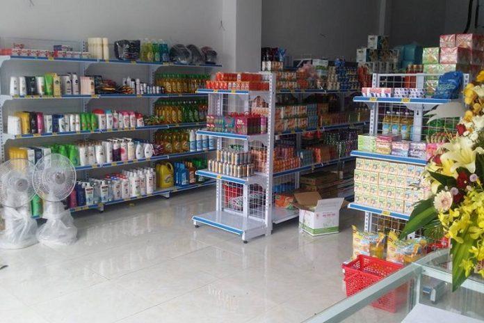 Kinh nghiệm mở cửa hàng tạp hóa